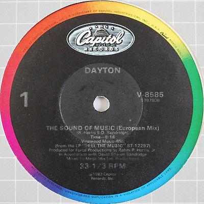 Gripsweat - Dayton 12