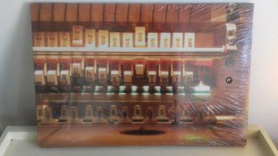 Gripsweat - Aphex Twin Drukqs 4LP Vinyl Box and Promo