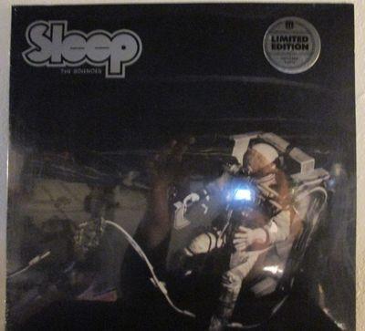 Gripsweat - SLEEP - The Sciences Limited Edition Green Vinyl