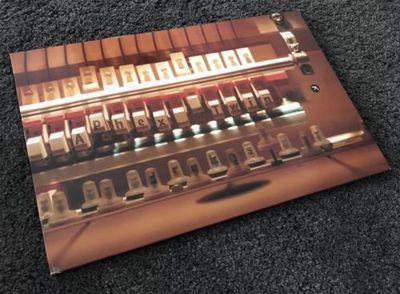 Gripsweat Aphex Twin Drukqs 4 Vinyl Lp
