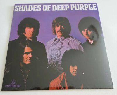 Gripsweat Deep Purple Shades Of Deep Purple Sealed Vinyl Record Store Day Rsd,Black Subway Tile Backsplash Bathroom