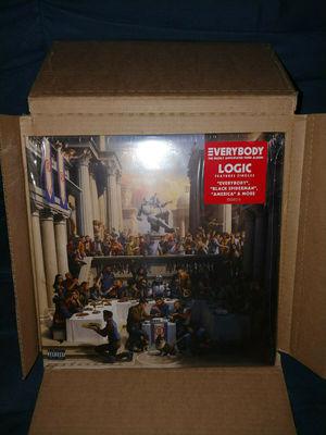 Gripsweat - Logic - Everybody 2XLP  Vinyl record (Official