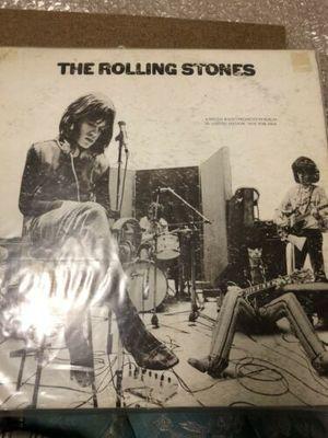 Gripsweat - Rolling Stones - Rate 1969 Radio Promotional