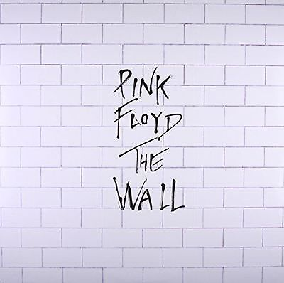 Gripsweat - Pink Floyd - The Wall Includes MP3 / Poster