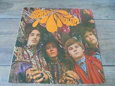Gripsweat - Kaleidoscope - Tangerine Dream 1967 UK LP FONTANA MONO