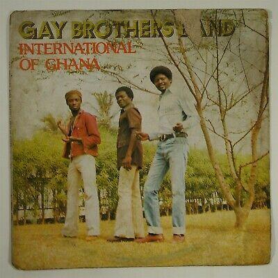 Gay dating site Ghanassa