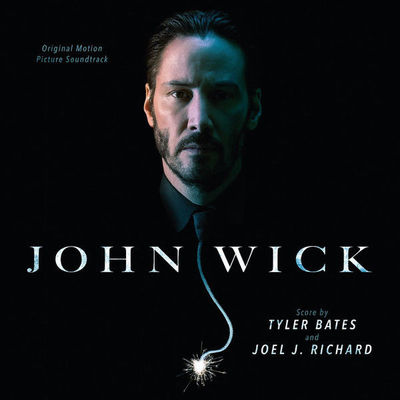 Gripsweat - Tyler Bates, Joel Richard – John Wick